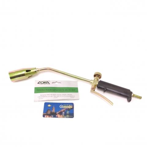 Газовая горелка кабельная ГВ - 385 P