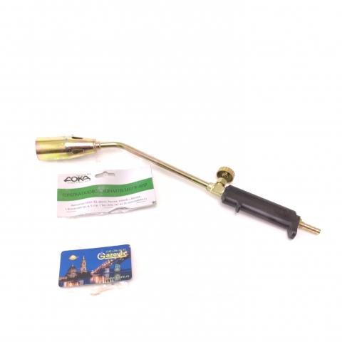 Газовая горелка кабельная ГВ - 385