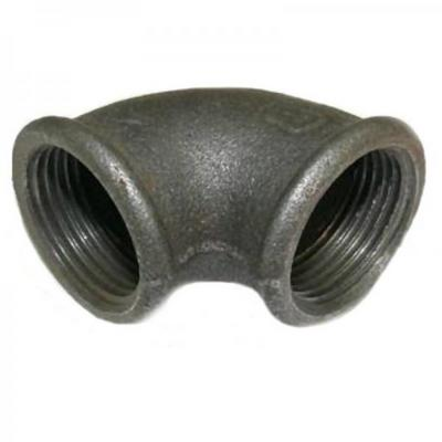 Угольник чугунный - 25 (мм)