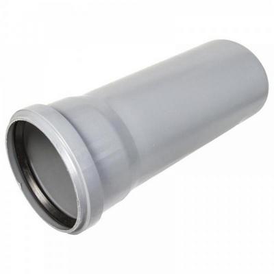Канализационная Труба 50 - 0.5 м