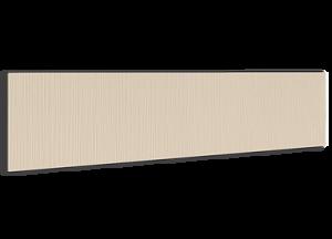 Керамический - кварцевый обогреватель НИКАТЭН -  330 Вт
