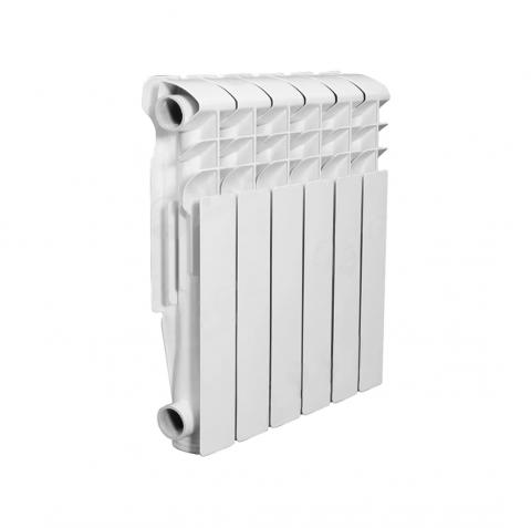 Радиатор алюминиевый Valflex Optima 500 6 секций