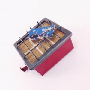 Инфракрасный газовый обогреватель - горелка 1,15 кВт (г.Омск)