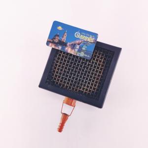 Инфракрасный газовый обогреватель - горелка ГИИ  - 1,45 кВт