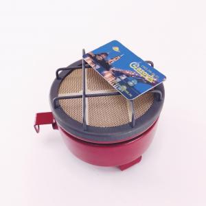 Инфракрасный газовый обогреватель - горелка 2,30 кВт (г.Омск)