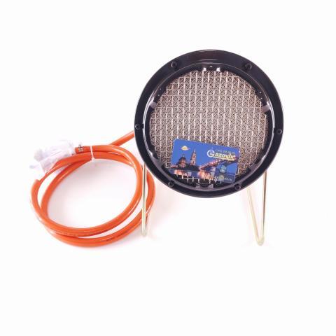 Инфракрасный газовый обогреватель - горелка Вallu BIGH-3