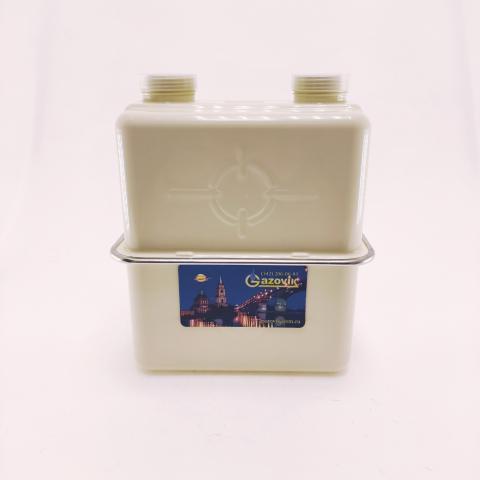 Счетчик газа ОМЕГА - G4  (правый) - термокоррекция