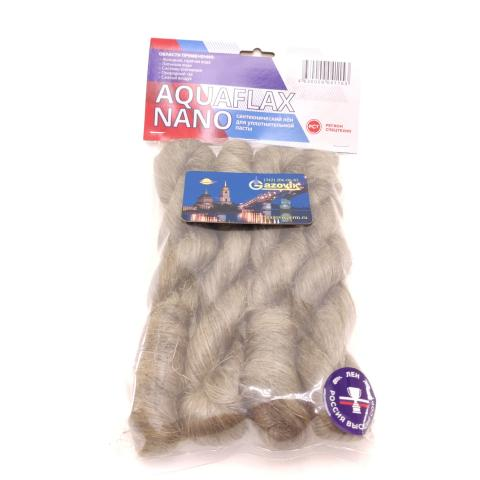 Aquaflax nano, лен российский, пакет 200 гр