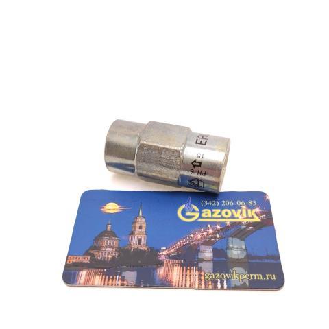 КТЗ клапан термозапорный - 15 (вн. вн.)