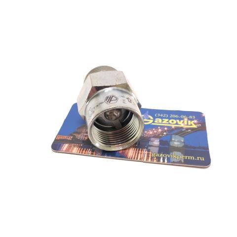КТЗ клапан термозапорный - 20 (нар. - вн.)