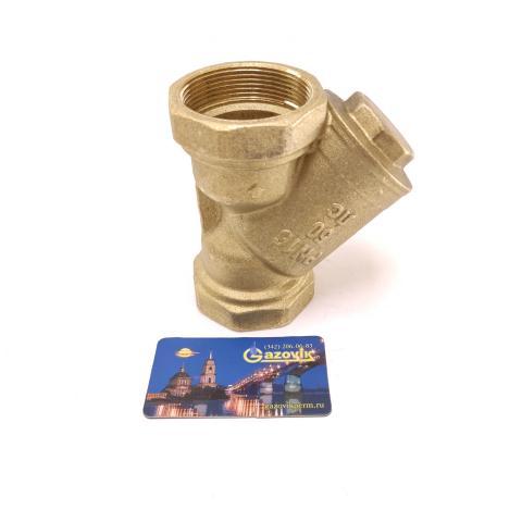 Фильтр газа пылеулавливающий ФГП - 50 (мм)