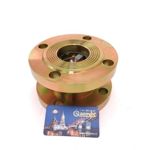КТЗ клапан термозапорный - 50 (фланцевый)