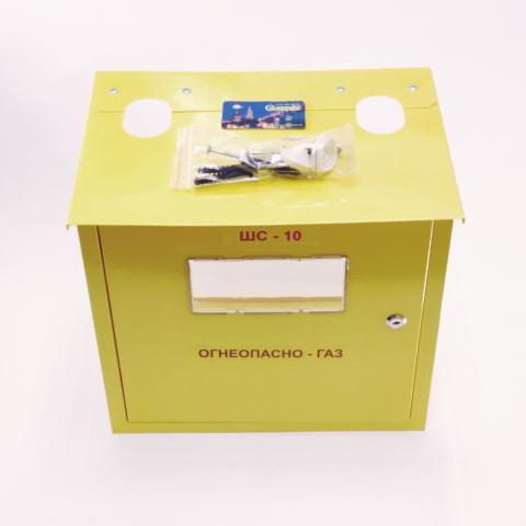 Ящик для газовых счетчиков ВК G-10