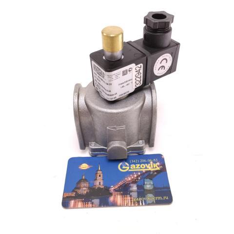 Клапан газа электромагнитный M16/RMC N.C - 20 мм. для Seitron