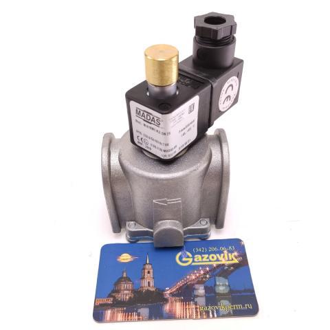 Клапан газа электромагнитный M16/RMC N.A - 25 мм. для Seitron