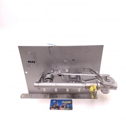 Горелка печная газовая УГОП - 16 кВт (правый подвод газа)