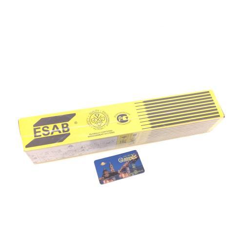 Электроды ESAB ОК 46 - 3,0*350 (5.3 кг)