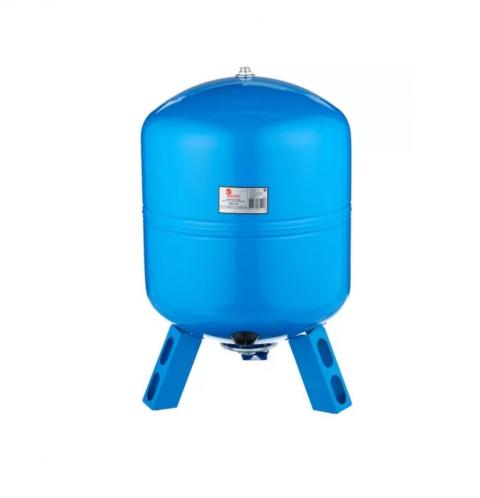 Гидроаккумулятор вертикальный Wester - 100л