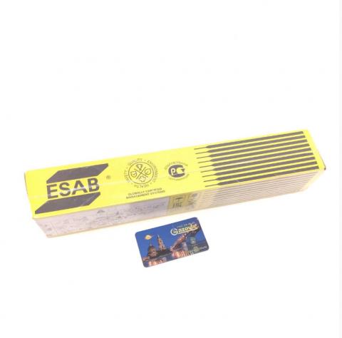 Электроды ESAB OK 46.00 d 5,0  (6,6кг) копия