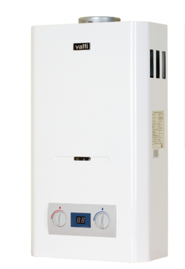 Газовая колонка Vatti HR 16-NV - 10л.