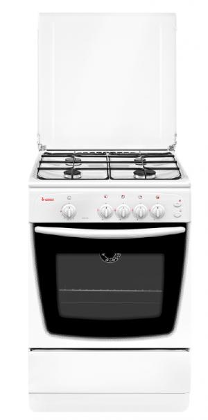 Плита газовая Gefest ПГ 1200-С6 К33