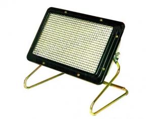 Инфракрасный газовый обогреватель - горелка ГИИ - 3,65 (ВУЛКАН)