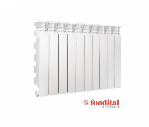 Радиатор алюминиевый  ARDENTE C2 500/100 - 10 секц.