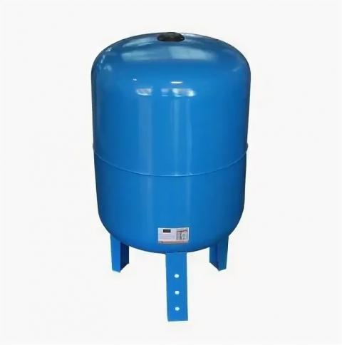 Гидроаккумулятор вертикальный VRT - 100л