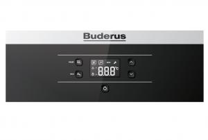 Газовый котёл Buderus Logamax U072- 24K