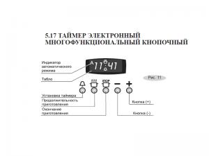 Плита газовая Gefest ПГ 5100-04 0001