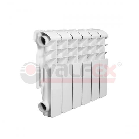 Радиатор алюминиевый Valfex Optima 350 10 секций