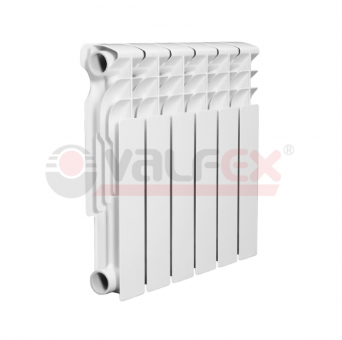 Радиатор биметаллический Valflex 500 10 секций