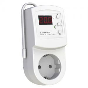 Терморегулятор Terneo rz (16A 3кв)