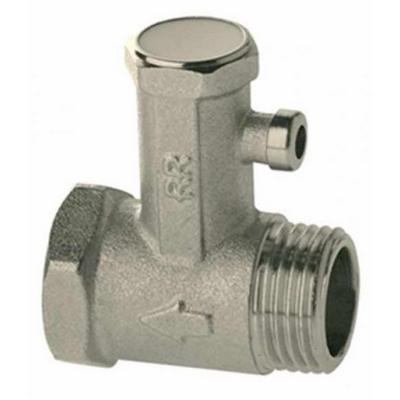 """Клапан для водонагревателя 1/2"""" стандартный"""
