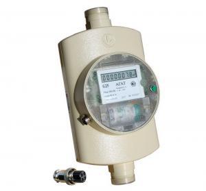 Счетчик газа коммунальный АГАТ G-25