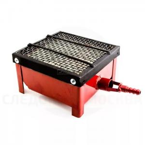Инфракрасный газовый обогреватель - горелка  ГИИ - 2,30 кВт