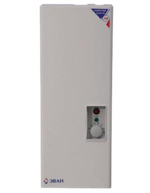 Электрокотел отопительный  ЭВАН-С1-9 (220В/380В)