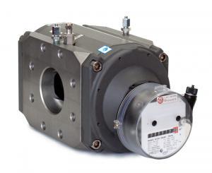 Ротационный счетчик газа RABO G16, G25, G40, G65, G100, G160, G250, G400