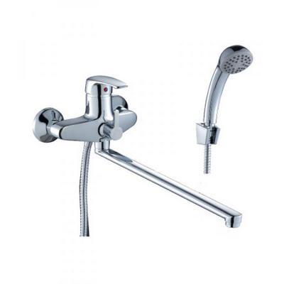 Смеситель для ванны Rossinka Silvermix F 40-32