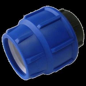 Заглушка ПНД - 25 (мм)