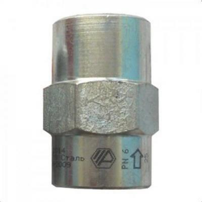 КТЗ клапан термозапорный - 50 (вн. - вн.)