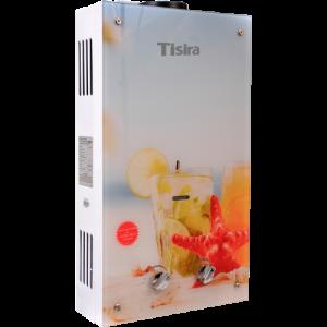 Газовая колонка Tisira TS0120E 10л  (ЛЕТО)
