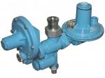 Регулятор давления газа универсальный РДГД-20М